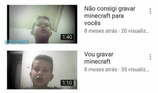 RT @Entrevistamento: Vaga: Youtuber Gamer Junior  Atividades: https://t.co/SXHwQYy1ah