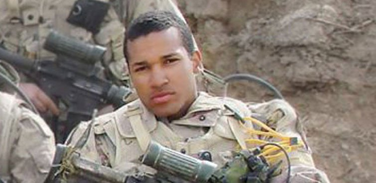 What happened to Lionel Desmond? An Afghanistan veteran whose war wouldn't end