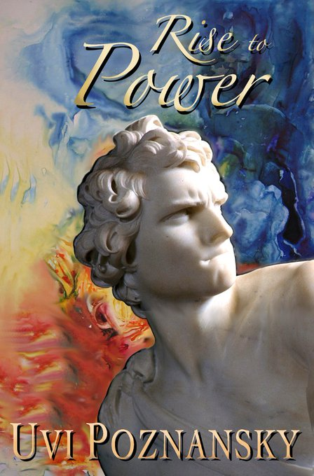 Love Historical fiction? Get  RISE TO POWER Free Freebie giveaway via eBooksLister