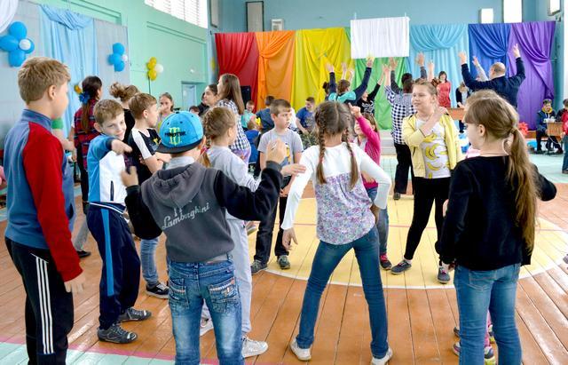 Сценарий конкурса танцевальный батл