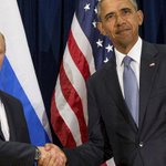 Putin Claims Russia Proposed Cyber War Treaty in 2015 But Obama Administration Ignored Them