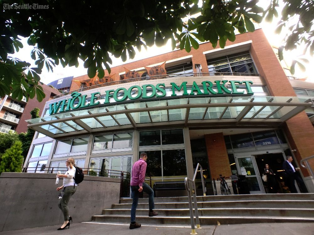 Vote: As Amazon buys Whole Foods, how do you shop?