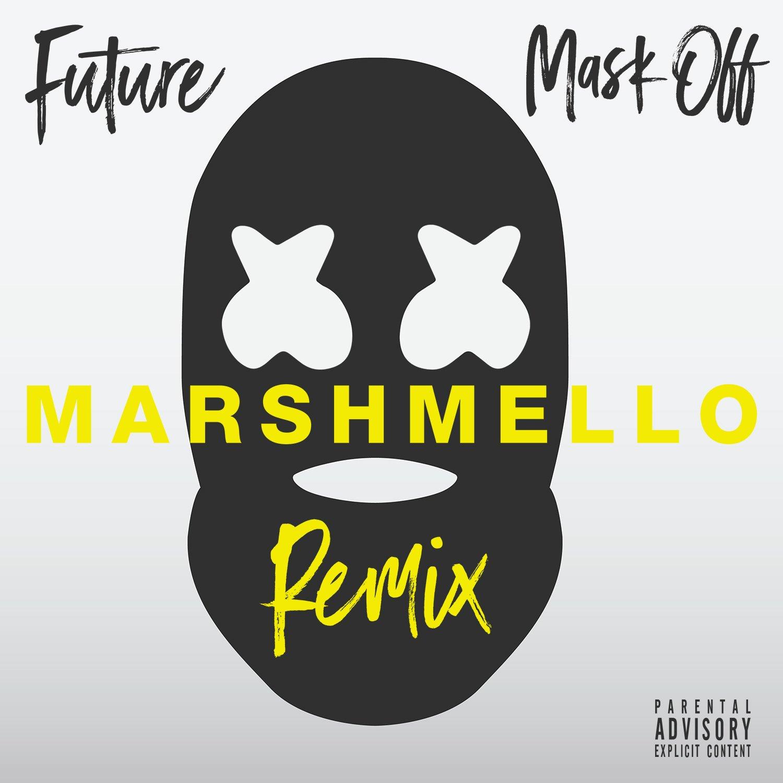 #MaskOffMarshmellormx @marshmellomusic   https://t.co/jF0kG78C8a https://t.co/aZGRtoaDFx