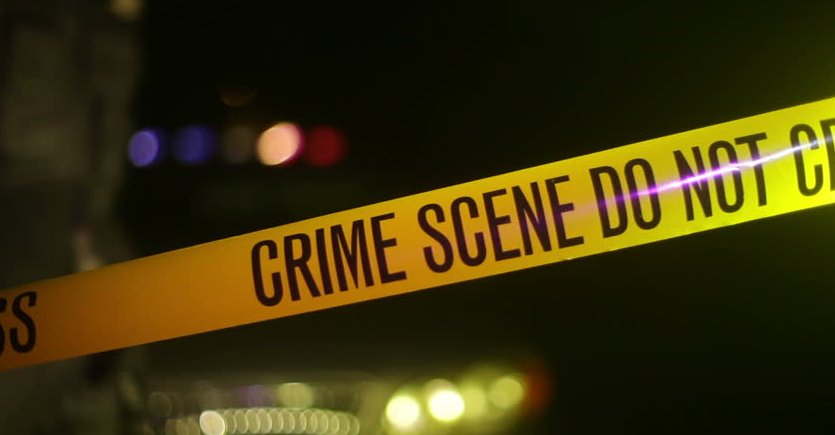 Police kill one suspect after daring robbery in Nyeri town