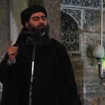 Russia says it may have killed ISIS leader Abu Bakr al-Baghdadi