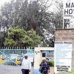 Mentally ill patients escape Mathari Hospital, Nairobi
