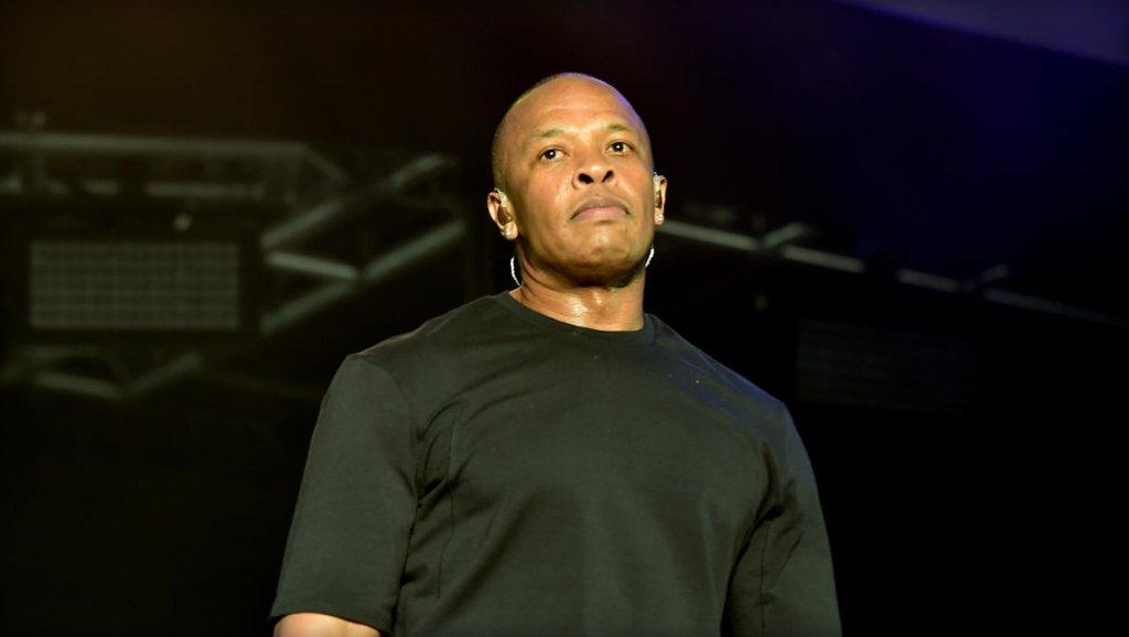 Dr. Dre pledges $10 million for Compton High School performing arts center: