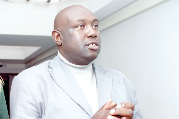 Cop imposter wants his case moved from Naivasha court