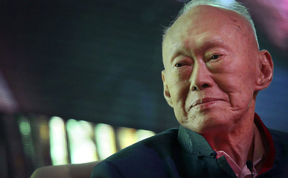 Singapore: Lee Kuan Yew's last will made upon his 'express instruction', says younger son