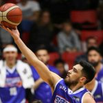 Wellington Saints complete perfect season with NBL final win over Southland Sharks
