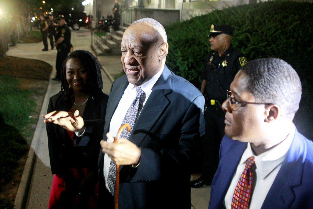 Cosby jurors to return Saturday for more deliberations