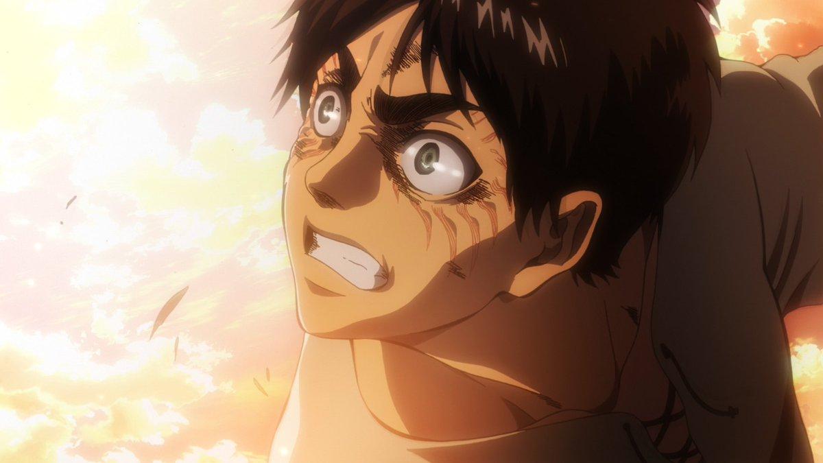 【今晩からSeason2第12話放送!!】TVアニメ「進撃の巨人」第37話「叫び」は、本日22:00〜TOKYO MX、