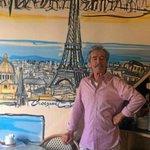 Boulanger. Né à Guémené, le breton André est devenu le roi d'Ibiza