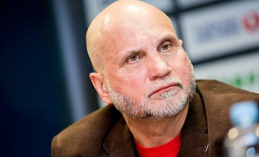 'Lietuvos Rytas' prezidenta rasistiskie izteikumi rada sašutumu arī ASV