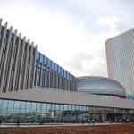 AU's Mahamat urges restraint in Djibouti-Eritrea border spat, appeals for calm