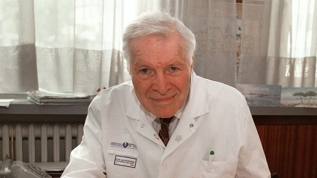 Video: Christian Cabrol, French surgeon who pioneered heart transplants, dies at 91