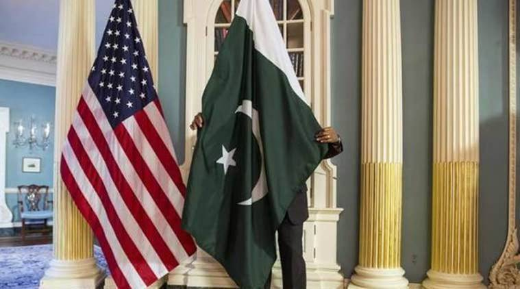 Cut off Pakistan's military aid: Muhajirs to Donald Trumpadministration