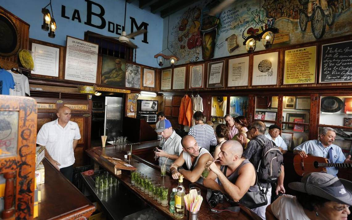 How North Carolinians can still travel to Cuba