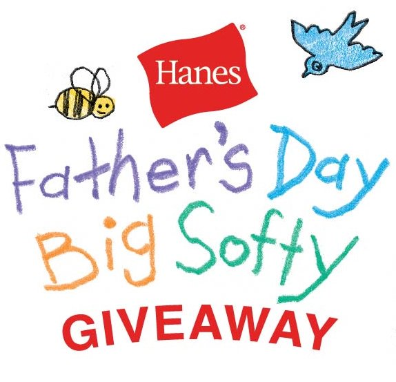 Hanes T-shirts, Socks + $50 Visa Gift Card #Giveaway {Ends June 23}