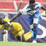 AFC Leopards 0-0 Mathare United: Ingwe held by 'Slum Boys'