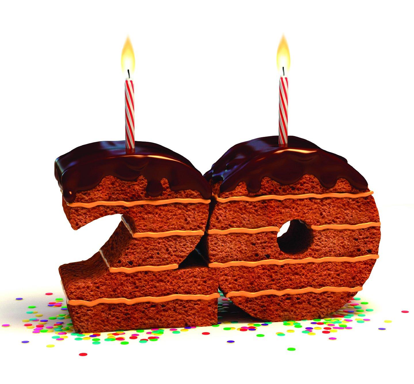 Поздравление с 20 юбилеем компании