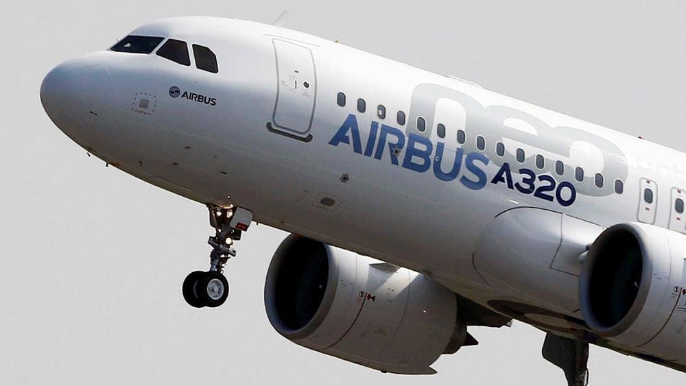 It's all go at Airbus' ahead of the Paris Airshow