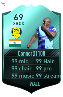 ConnorD1108