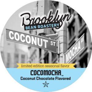 Cocomocha Coffee GIVEAWAY 6/27 @BrooklynBeans1