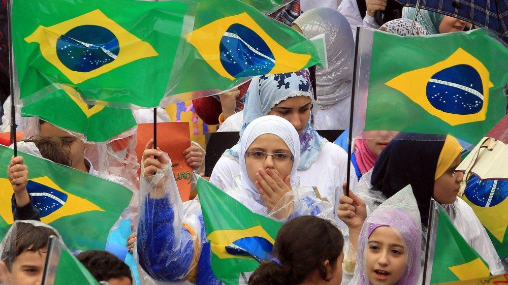 Opinion: How Islamophobia and xenophobia killed Brazil's progressive migration bill