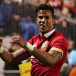 Lions tour: Anthony Watson says Lions 'must become killers' to crack All Blacks
