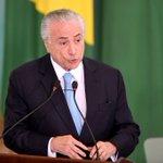 Brazil's Temer running 'criminal organization,' tycoon accuser says