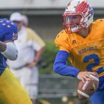 Gold offense sparkles behind Smyrna's Henderson in all-star win over Blue