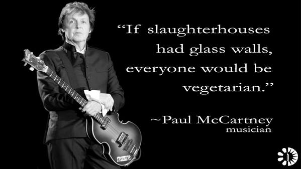 Happy bday to Paul McCartney!
