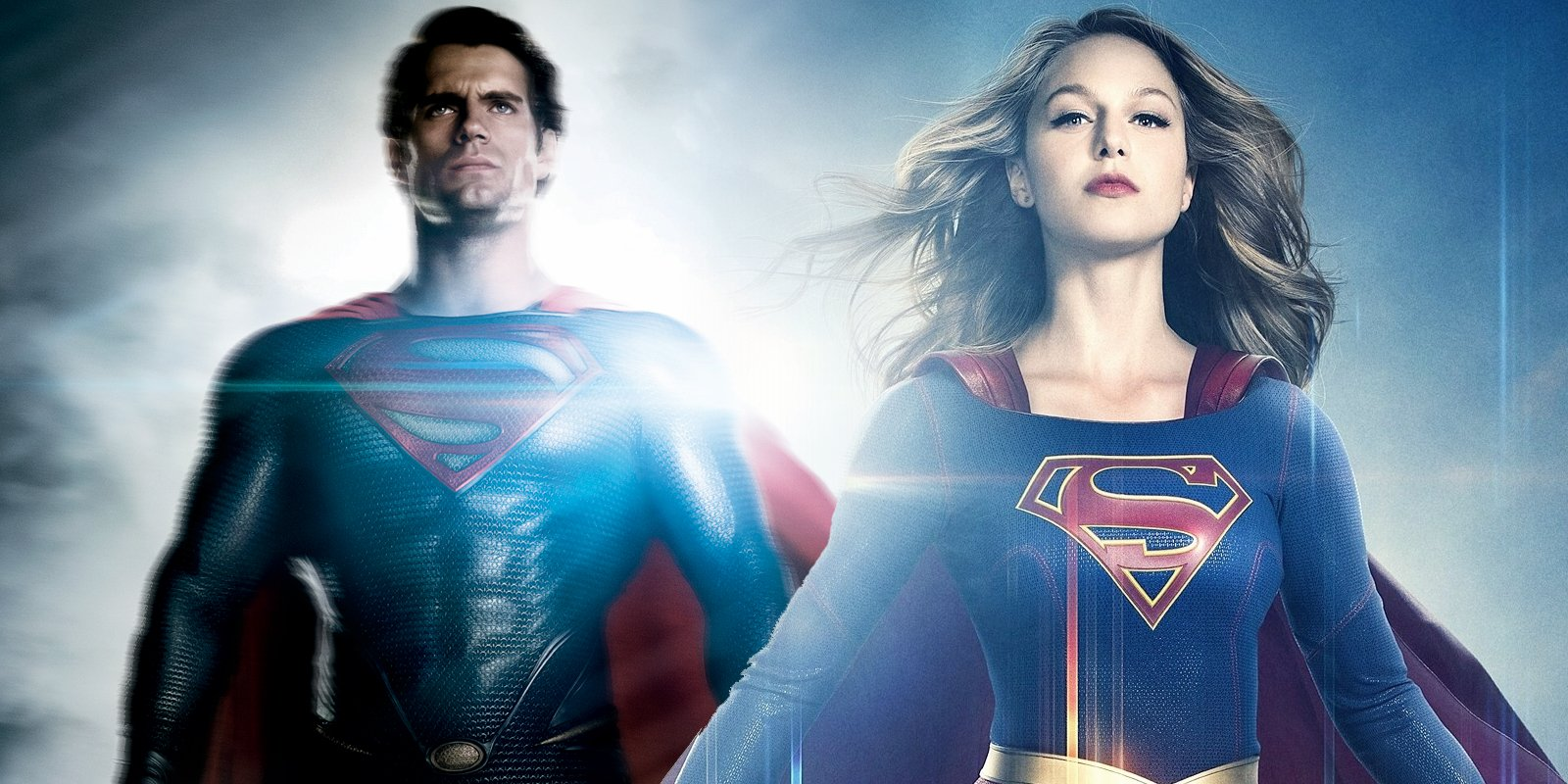 Rumor: Man of Steel 2 Will Introduce Supergirl to the DCEU - https://t.co/Z96Lc8rIa9 https://t.co/PgqSg4DtQL