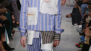Milan menswear designers focus on Millennials, social media