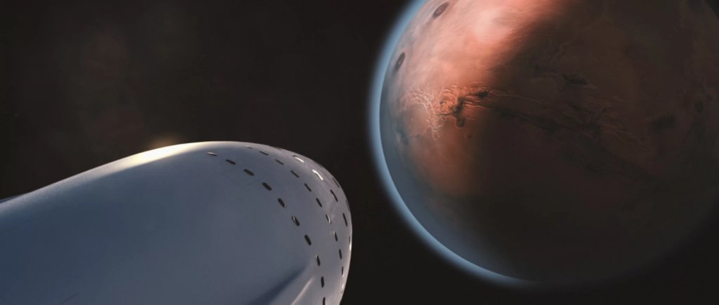 SpaceX's Mars colony plan: How Elon Musk plans to build a million-person city
