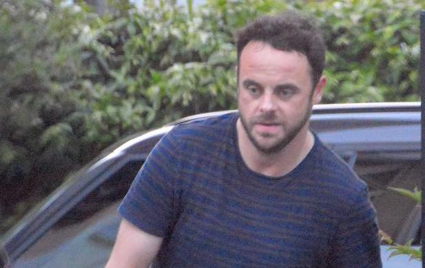 Ant & Dec's Ant McPartlin checks into rehab — after confessing to problems with substance abuse, prescription drugs and booze