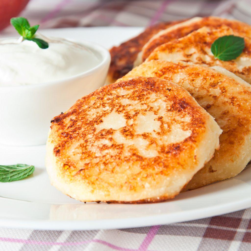 Как сделать сырники рецепт пошагово