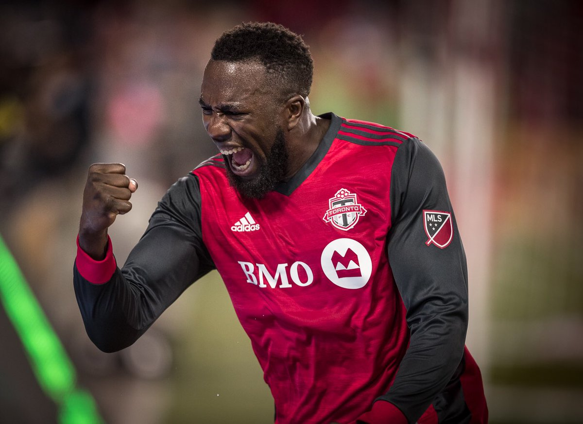 #TFC are without doubt the best club in #MLS. Wonderful victory tonight. #TFCLive https://t.co/WuZnF1B9DI