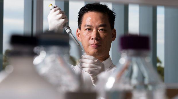Australian researchers develop world first test for high-risk influenza