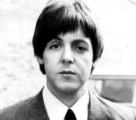 Happy 75th birthday to the legend, Paul McCartney!