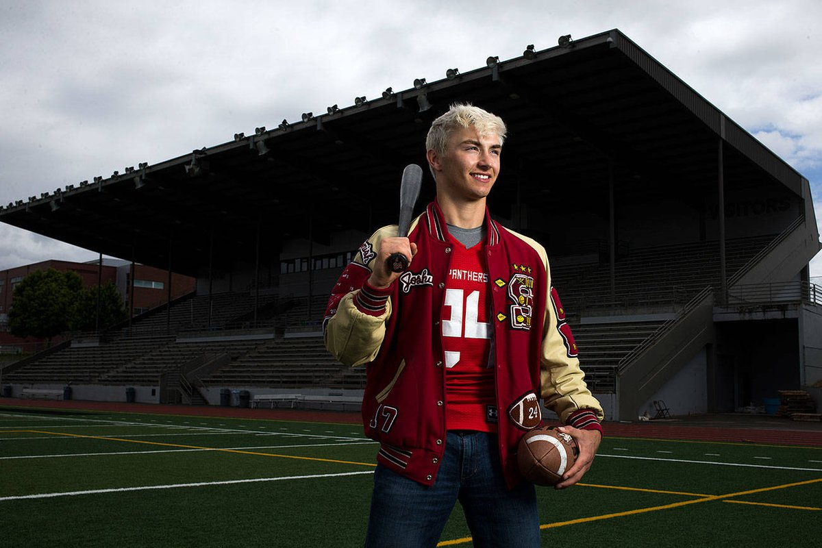 test Twitter Media - Snohomish senior Johnston is our Boys Athlete of the Year https://t.co/Lf9JQ7nVJF https://t.co/f4jNPctI5a