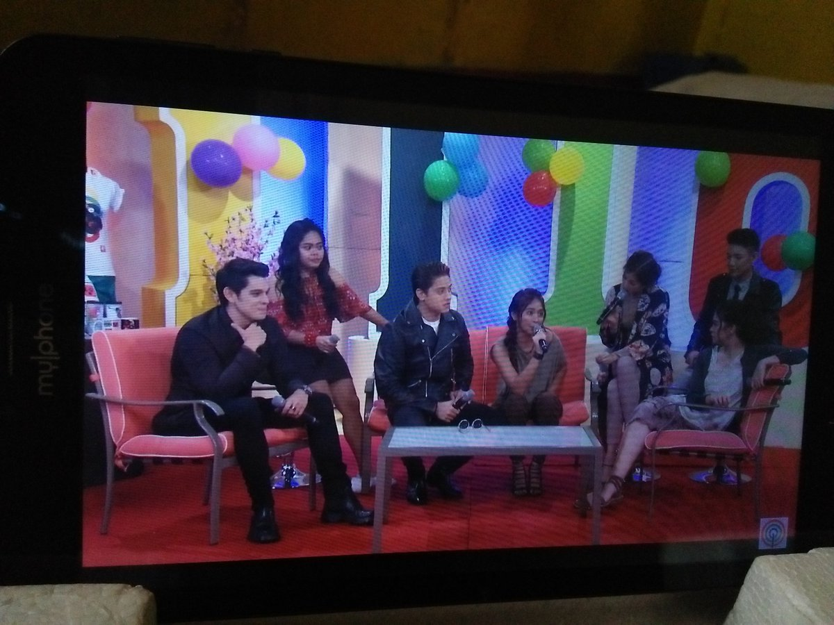RT @thesupremo17_: ASAP chillout! #BOKQKathNielASAPDadsDay https://t.co/9xGEp9U1uh
