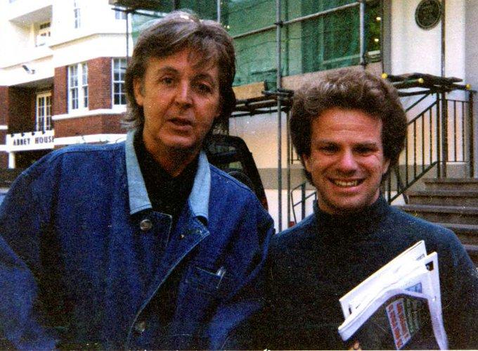 Happy Birthday Paul McCartney! -