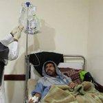 Yemen cholera toll reaches 1,054:WHO