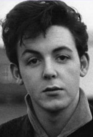 18 Happy Birthday Sir Paul McCartney.