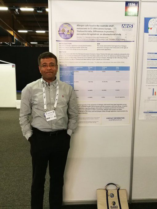 RT @bnrjt07: Please attend if you can #allergy prevention #EAACI2017 https://t.co/cTLCwEyxdZ