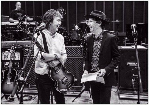 Happy Birthday Paul McCartney (75) Beautiful Gemini  Given us so much joy