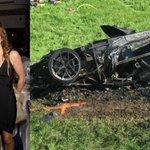 Richard Hammond's wife recalls moment husband called after surviving horror crash