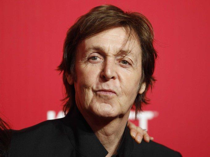 Happy Birthday Paul McCartney.He has earned 21 Grammy Awards across his career. w.